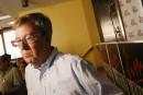 Jim Watson parle d'un plan «entaché d'erreurs graves»
