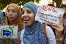 L'aéroport international de Djerba paralysé par une grève