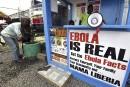 Quelque 1400 soldats américains envoyés d'ici fin octobre au Liberia