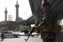 Irak: assaut djihadiste repoussé dans une ville sunnite
