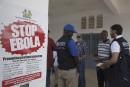 L'Ebola en trois questions