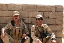 <em>La Presse</em> en Irak: la lutte contre l'EI attise les tensions