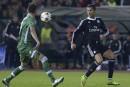 Un Real Madrid brouillon se sort du piège bulgare