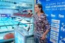 Sylvie Fréchette ravie que la nage synchro ait gagné ses lettres de noblesse