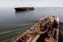 Le PQ avait autorisé le transit de pétrole albertain