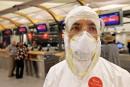 Ebola au Texas: une centaine de personnes surveillées