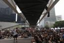 Hong Kong: les leaders étudiants acceptent de discuter avec le gouvernement