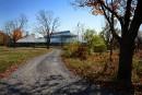 Terrain du Zoo de Québec: sept intéressés proposent un projet