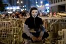 Les manifestations de Hong Kong «vouées à l'échec»