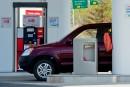 Le prix de l'essence refuse de baisser