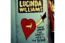 Lucinda Williams : hommage au paternel ****
