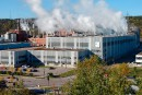 Résolu arrêtera ses machines dans trois usines