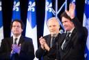 PKP ne peut être chef du parti s'il garde le contrôle de Québecor, affirme Lisée