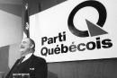 Jacques Parizeau: un indépendantiste