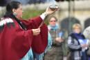 Vigile à Québec pour les meurtres de femmes autochtones