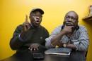 Mort de Duvalier: les Haïtiens de Montréal divisés