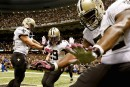 Les Saints l'emportent en prolongation face aux Buccaneers