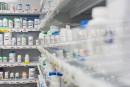 Accès aux médicaments: le Canada discute d'une stratégie nationale