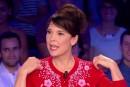 Anne Dorval consternée par les propos d'Eric Zemmour