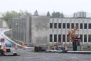 Fermeture des bureaux de Santé Canada: Angers veut des explications
