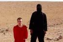 Peter Kassig «effrayé de mourir» aux mains de l'EI