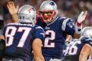 Tom Brady et les Patriots rebondissent