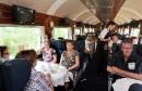 L'Orford Express veutune nouvelle voie d'évitement pour 2015