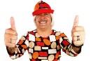 Brésil: le clown Tiririca réélu député