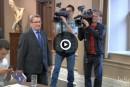 Régimes de retraite: Labeaume encense le ministre Moreau