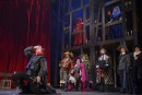 Théâtre: jouer au salaire minimum