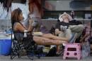 La contestation s'essouffle à Hong Kong