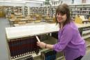 «Nos bibliothèques sont en santé»