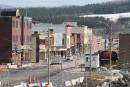 Six bâtiments du centre-ville de Lac-Mégantic seront détruits