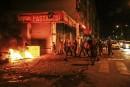 Syrie: les combats font rage, «résistance acharnée» des Kurdes