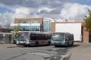 Des autobus de la STS seront munis de caméras de surveillance