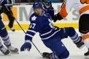 Une recrue de 24 ans symbolise le renouveau des Leafs