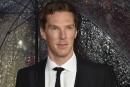 Oscars: Benedict Cumberbatch espère un hommage à Alan Turing