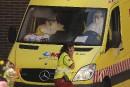Ebola en Espagne: 7 hospitalisations, un cas avéré