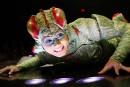 Cirque du Soleil à Trois-Rivières: une manne pour l'industrie touristique