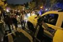 Saint-Louis: manifestation après la mort d'un adolescent noir tué par la police