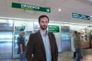 Dr Lamontagne: on peut mieux traiter l'Ebola et réduire la mortalité