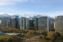 Courrier du globe-trotter: voyage d'automne au Chili