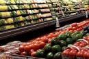 Les bons aliments coûtent encore plus cher que les mauvais