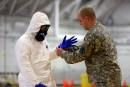 Ebola: l'inquiétude mondiale grandit