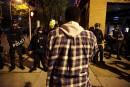 Émeutes à Saint-Louis à la suite de la mort d'un jeune Noir tué par la police