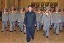 Toujours invisible, Kim Jong-un rate l'anniversaire de son parti