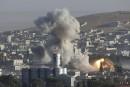 L'EI s'empare QG kurde à Kobané, l'ONU craint un «massacre»