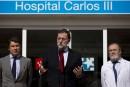 L'Espagne se dote d'un comité de crise contre l'Ebola