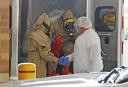 Ebola: «Il est fort important de démystifier cette maladie»
