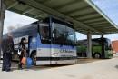 Orléans Express pourra couper son trajet vers La Tuque